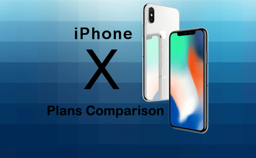iphone x plans australia