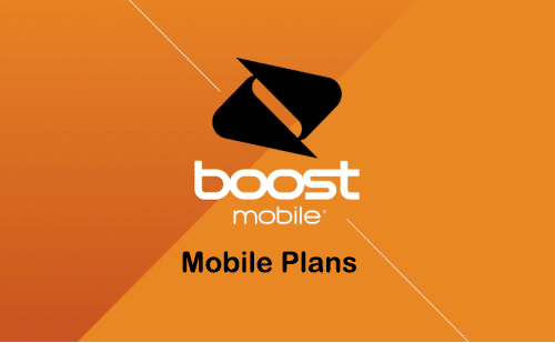 Boost Mobile Prepaid Plans Review 2018 Sim Only Plans