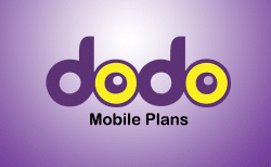 dodo mobile phone plans