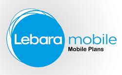 lebara prepaid mobile plans