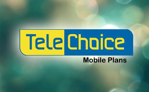 telechoice mobile contract phone plans