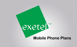 exetel mobile phone plans