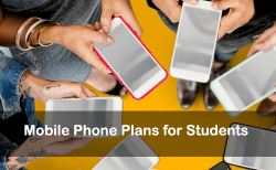 best mobile phone plans for students