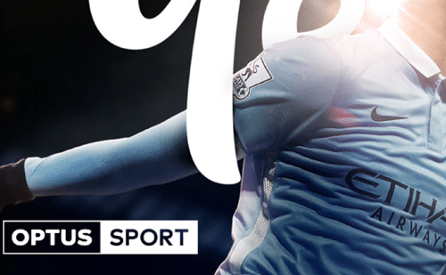 optus sport review