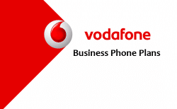vodafone business phone plans